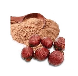 Natural Aguaje & Red Maca Powder Andean World