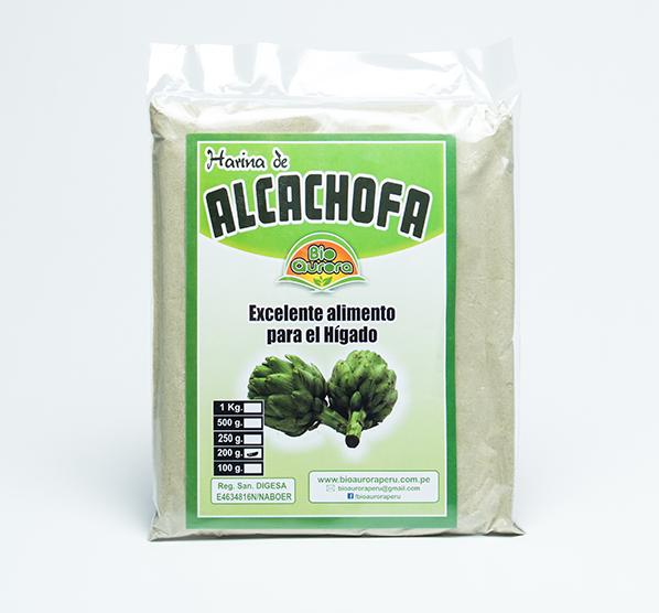 Artichoke-Flour