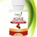 Atomized Aguaje Capsules (100 x 500mg) – Buy Super Pills