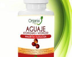 Atomized Aguaje Capsules (100 x 500mg) – Buy Super Pills