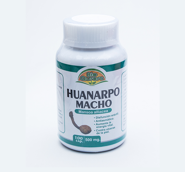 Huanarpo-Macho-Capsules