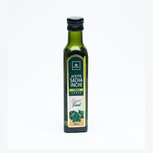 Sacha-Inchi-Oil