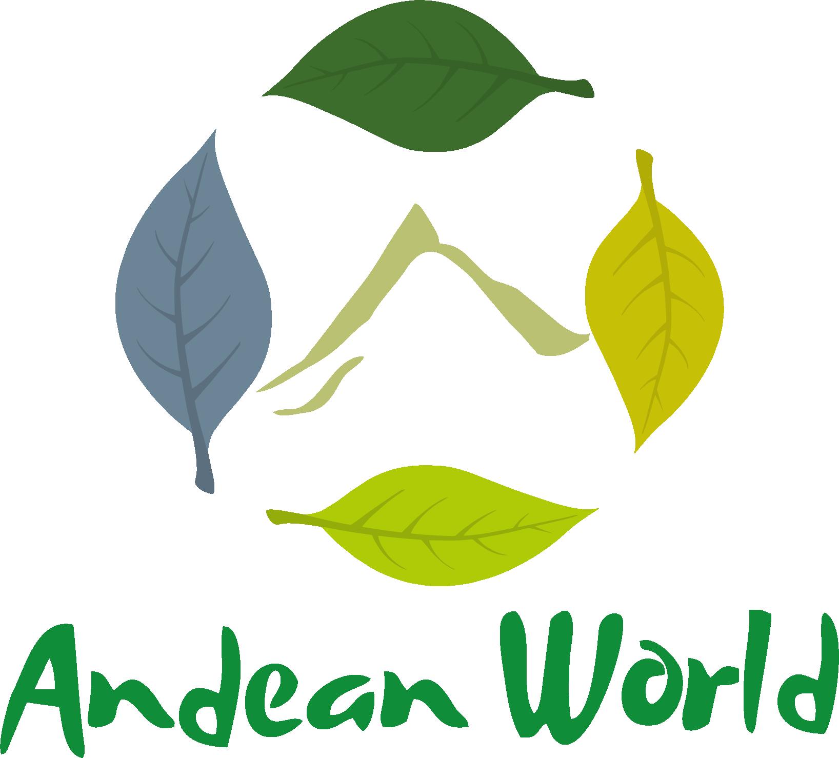 Online Shop - Andean World