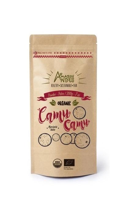 Buy Camu Camu Powder