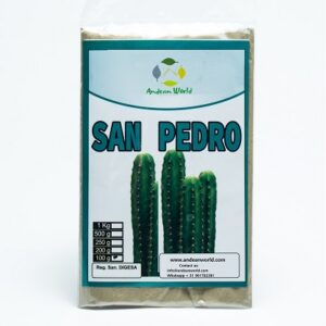 Dried San Pedro Cactus skin in Powder, no core, no spines.