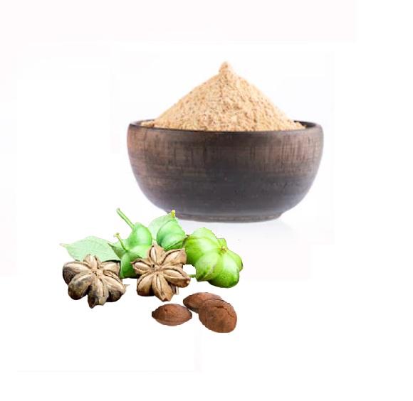 Organic Sacha Inchi Powder 100% natural