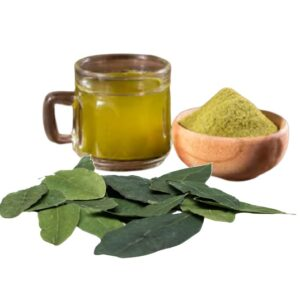 Buy Powder of Green Leaf Erythroxylum (coca) 100% Natural - Andean World