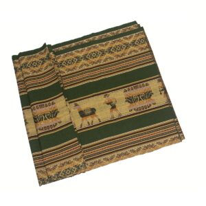 Buy Andean Blanket - Peruvian Crafts - Gifts and ideas