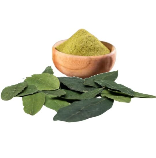 Green Leaves Powder – 100% Natural