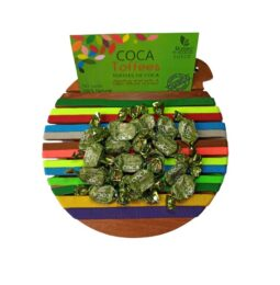 Coca Toffees | Candy – 100% Natural