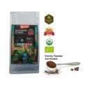 Ground Coffee (250g – 8.82) Medium Roast  – 100% Arabica Organic Certified